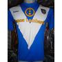 Camiseta Fútbol Brescia Italia Kappa 2004 2005 Almeyda #25 S