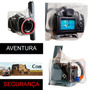 Bolsa Aquatica Camera Semi Profissional Canon Dagua Dartbag
