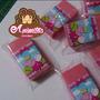 Peppa Pig Mini Borras Para Cotillon Fiestas Piñatas Recuerdo