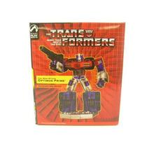 Transformes Optimus Prime Estatua War Within