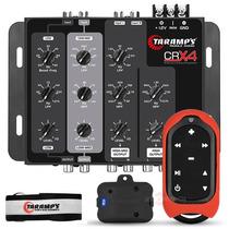 Crossover Taramps Crx4 De 4 Vias + Controle Tlc3000 Brinde