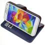Estuche Tipo Cartera Importado Samsung Galaxy S5