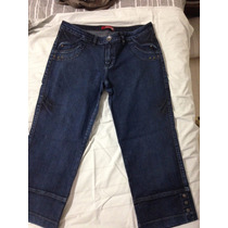 Calça Jeans Eruption Tam 46