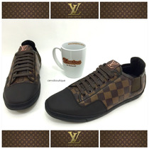 Zapatos Y Tenis Louis Vuitton Disponibles Entrega Inmediata