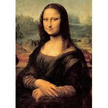 Ravensburger Da Vinci Mona Lisa Rompecabezas 1000 Piezas