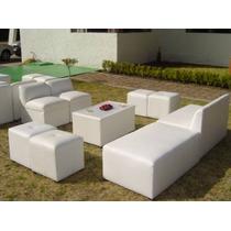 Salas Lounge Toluca Metepec Renta Muebles Para Eventos