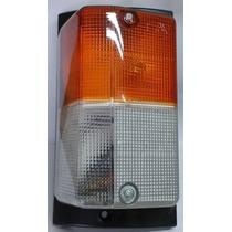Lanterna Dianteira Pisca Scania 112/113 Ld.