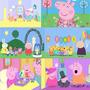 Dvds Peppa Pig Português Todos Os 200 Episódios Frete Grátis