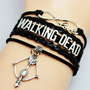 Pulsera The Walking Dead<br><strong class='ch-price reputation-tooltip-price'>$ 79<sup>00</sup></strong>