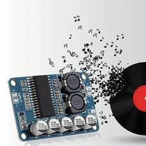 Modulo Amplificador Mono Digital Clase D Tda8932