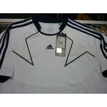 Playera Adidas Champions Leage, Madrid, Chelsea, Bayern