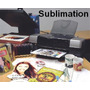 Poliester Liquido Para Sublimacion Prepara Tazas Y Mas