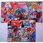 X-men Flip Book 1 Al 5 / Primeros Tomos / Marvel Comics