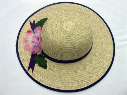 Sombrero Para Dama b252f92fdc0