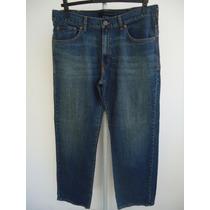 Calvin Klein Jeans Masculino Autêntico 46 / Cris-chic