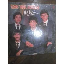 Los Del Bohio Vinilo Cumbia Santafesina(vete)dialogomusical