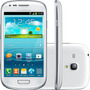 Celular Samsung Galaxy S3 Mini I8190 Original Novo