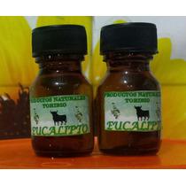 Aceite De Eucalipto (para Masajes Y Cuidado Del Cabello)