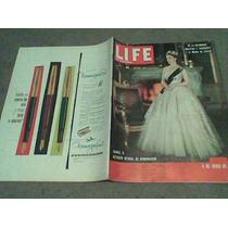 Revista Life En Español Coronacion Isabel Ii