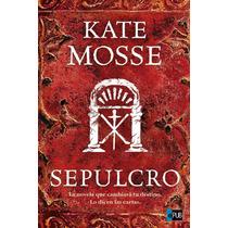 Sepulcro - Kate Mosse - Libro