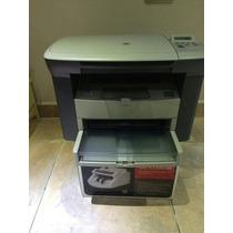 Impresora Multifuncional Láser Hp M1005