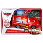 Coches Luces Y Sonidos World Grand Prix Lightning Mcqueen V