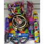 Set Para Hora Loca Personalizado Piñateria Accesorios Fiesta