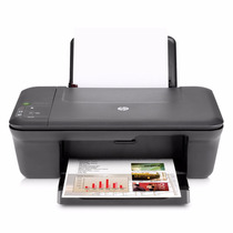 Impressora Multifuncional Deskjet 2050 Ch350c Hp