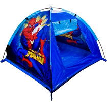 Carpa 191 Spiderman Marvel