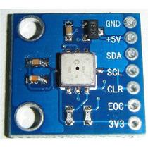 Sensor Barometrico Bmp085 Presion Diy Avr Arduino Pic Atmel