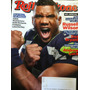 Adele Russell Wilson Revista Rolling Stone