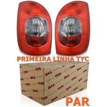Par Lanterna Xsara Picasso Ano 98 99 00 2001 2002 2003 2004