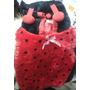 Disfraz De Chinita Talla 3 A 4 Años
