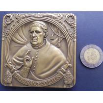 Medalla Fray Francisco De S Luis 8 Cardenal De Lisboa