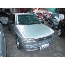 Ford Verona 2.0 I Ghia 8v