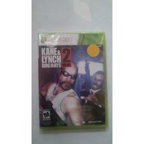 Kane And Linch 2 Dog Days Nuevo