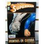 Superman Mundos En Guerra Tomo 5 Editorial Vid