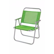 Cadeira Oversize Verde Mor