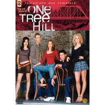 One Tree Hill Segunda Temporada 2 Dos Serie De Tv En Dvd