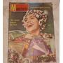 Revista Manchete Nº 408 - Fev/1960 - Marilyn Monroe