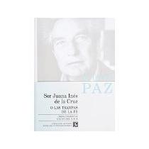 Libro Obras Completas Sor Juana Ines De La Cruz *cj