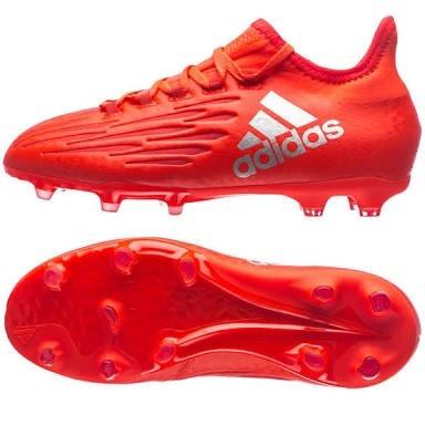 Zapatos Futbol adidas X16.1 Profesional Originales S81940 ... e67c7b6e7ba68