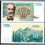 Yugoslavia 10 Dinara 1994 Wsl