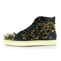 Louboutin Zapatos Nuevos Modelos Para Caballero