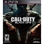 Black Ops 1 Con First Strike Ps3 |digital|