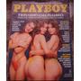 Revista Playboy N Nº 207 Antiga Impecável Para Coleção
