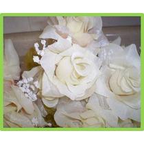 Flores Para Manualidades Y Arreglos Bfn