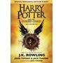 Harry Potter And The Cursed Child- Español Ebook Pdf Epub Mo