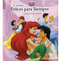 Cuento De Princesas Original Disney Para Niñas