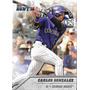 Cl27 2016 Topps Bunt Physical Carlos Gonzalez #111 Rockies